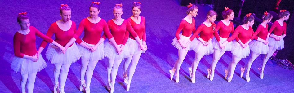 Baletky - Divadlo